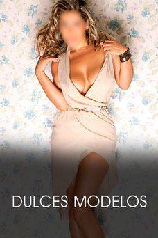 Dulces Modelos, Agency in Madrid