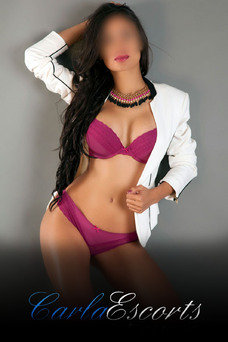 Carla Escorts, Agency in Madrid