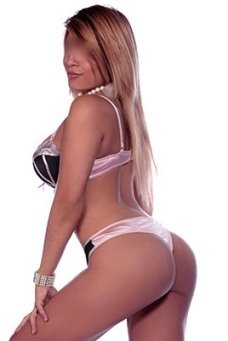 Pamela, Escort en Madrid