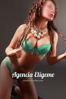 Elígeme, Agencia en Barcelona