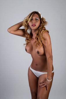 Patricia, Travesti en Barcelona
