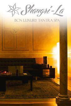 Shangri-La, Massage centre in Barcelona