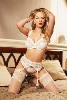 Natasha, Escort en Madrid
