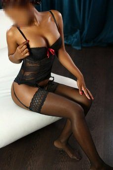 Stacy, Escort en Madrid