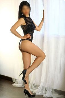 Gema Secret, Escort en Madrid