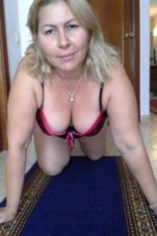 Soledad, Escort a Madrid