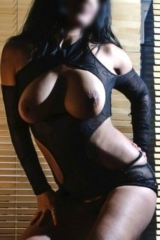 Ingrid mujer erótica, Escorte à alt-otra ciudad
