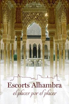 Escorts Alhambra, Agency in alt-otra ciudad