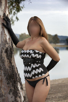 Eva, Escort in Sevilla