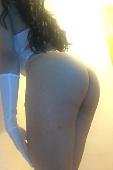 Dalila, Escort a Madrid