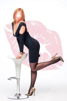 Sandra Ochún High Class Escort, Escort a alt-otra ciudad