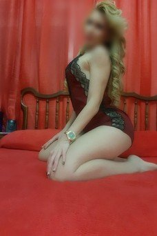 Ely, Escort in Madrid