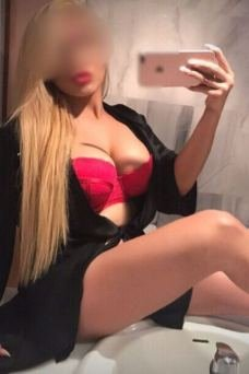 Karina, Escort in Madrid