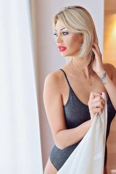 Natacha, Escort en Madrid