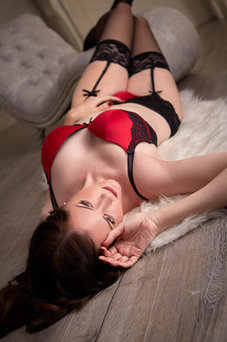 Kate , Escort en Madrid