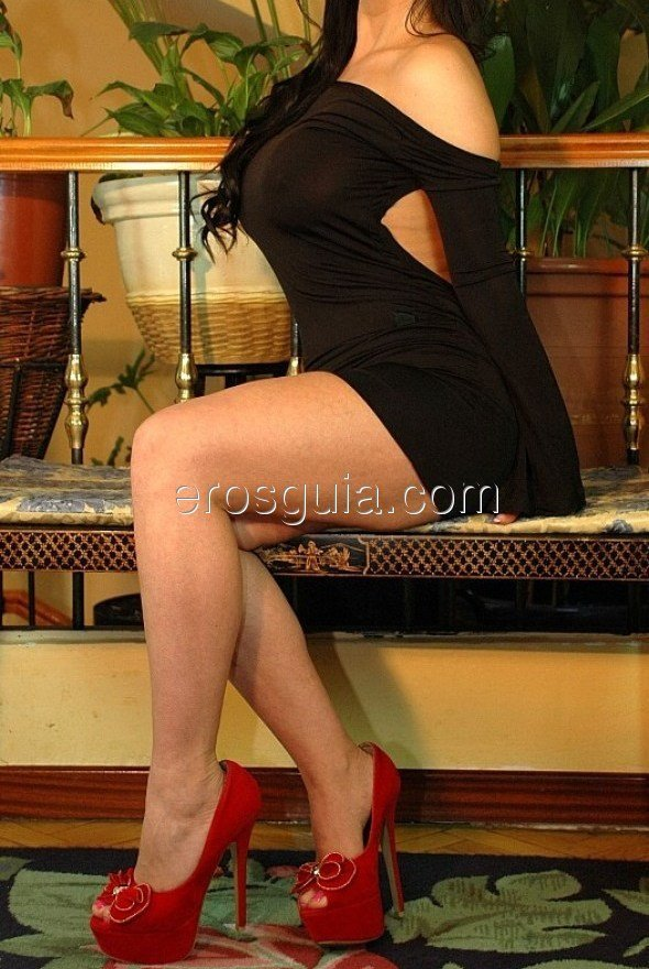 Daniela, Escort a Madrid - EROSGUIA