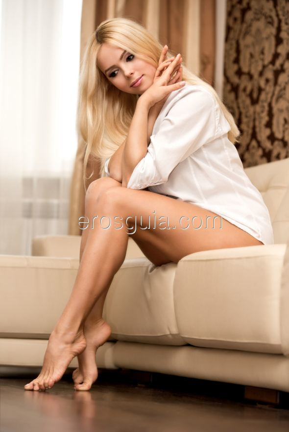 Our girls offer you a sensitive unique experience in an atmosphere of...