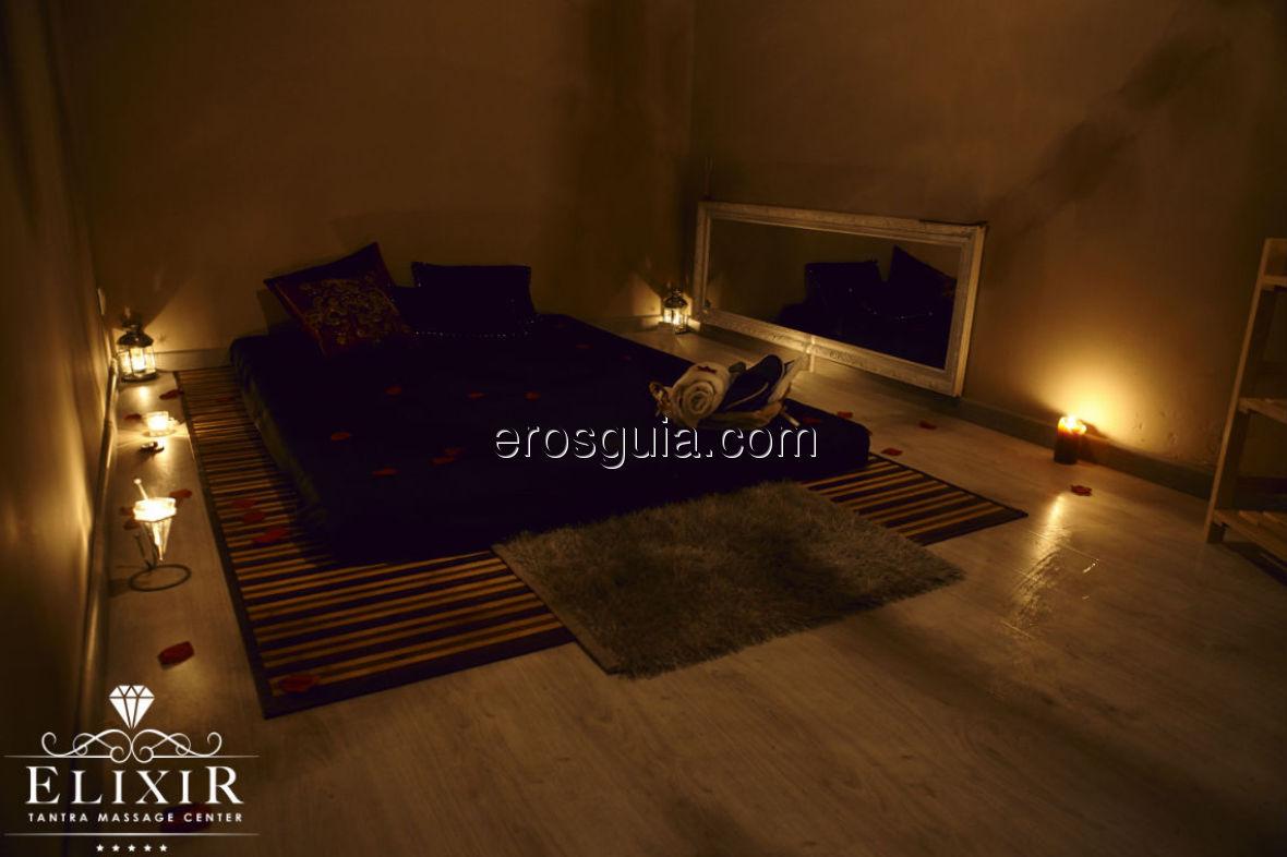 En Elixir cuidamos todos los detalles para que la estancia de nuestros...