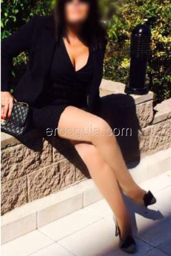 Barbara, Escort a Madrid - EROSGUIA