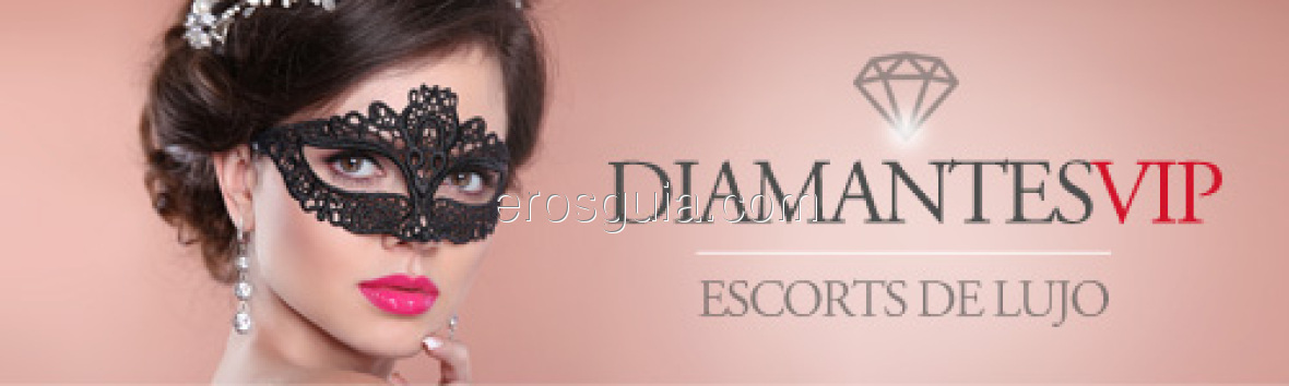 Diamantes VIP, Escort a Madrid - EROSGUIA