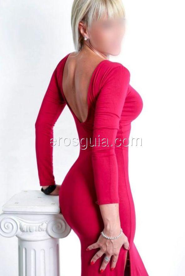 Benvenuti sul mio profilo, mi chiamo Carlota e sono una bellissima escort...