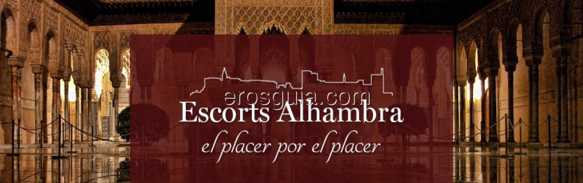 Escorts Alhambra, Escort a Spagna - EROSGUIA