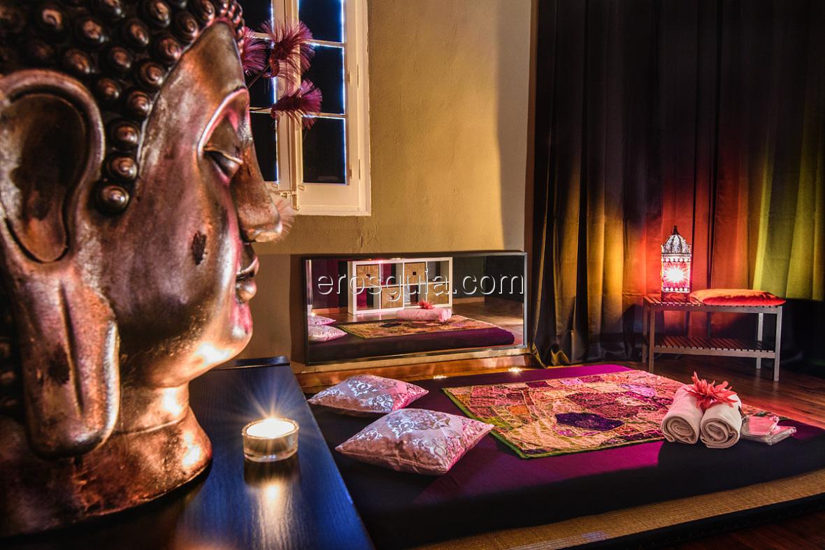 Royal Tantra Masajes, Escort en Barcelona - EROSGUIA