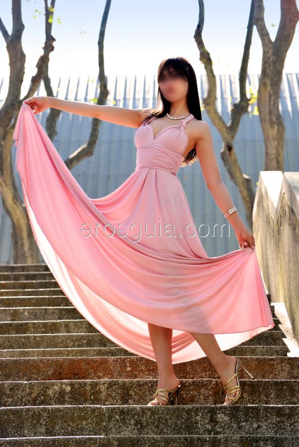 ¡Hola amores! Me llamo Angela, una dulce escort de lujo