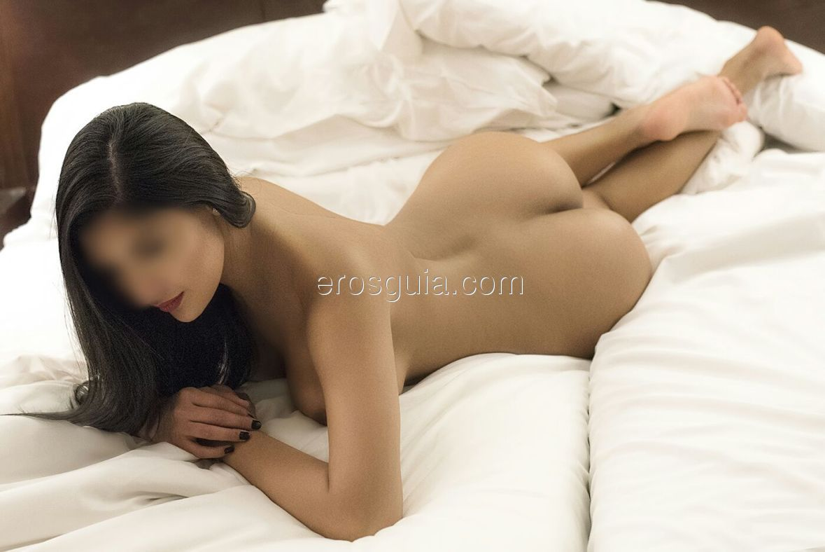 Vanessa, Escort in Madrid - EROSGUIA