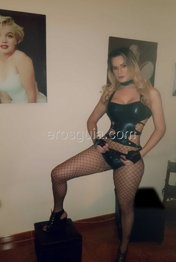 Miranda, Escort in Madrid - EROSGUIA