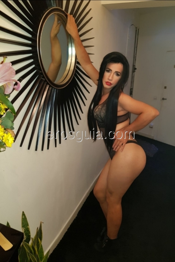 Angela, Escort in Madrid - EROSGUIA