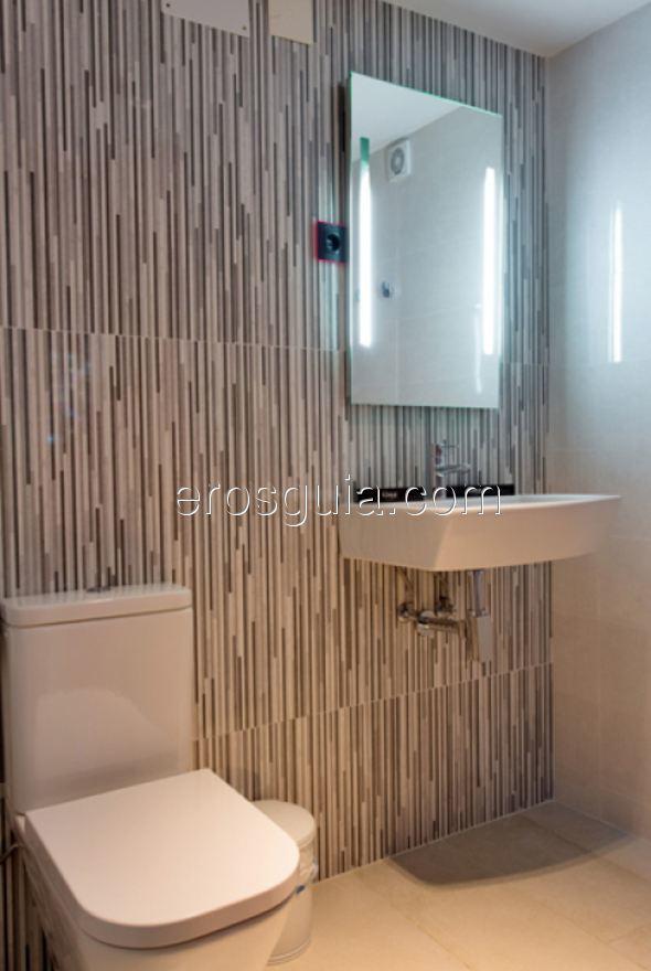 Habitaciones diseñadas exclusivamente para disfrutar, siempre con la...