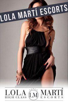 Lola Martí, Agence à Barcelone