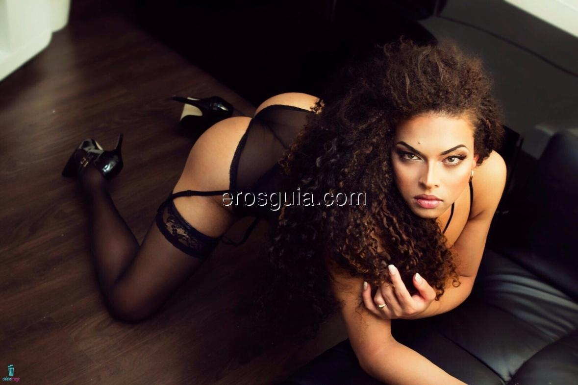 Mila Barizan, Escort in Spain - EROSGUIA