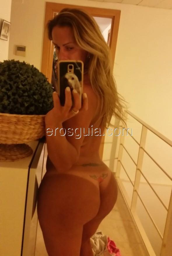 Bianca Rocha, Escort in Barcelona - EROSGUIA