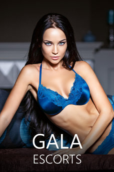 Gala Escorts, Agencia en Madrid