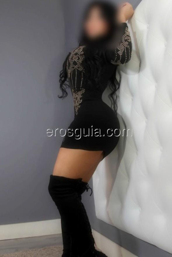 Kendra, Escort in Madrid - EROSGUIA