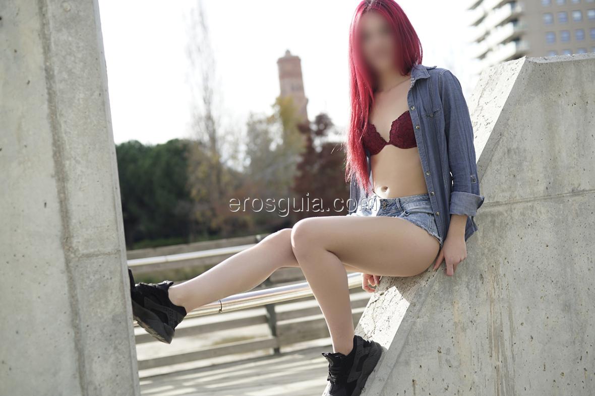 Raquel, Escort en Barcelona - EROSGUIA