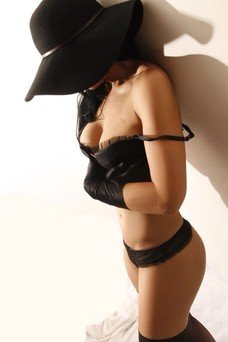 Marta, Escort en Madrid