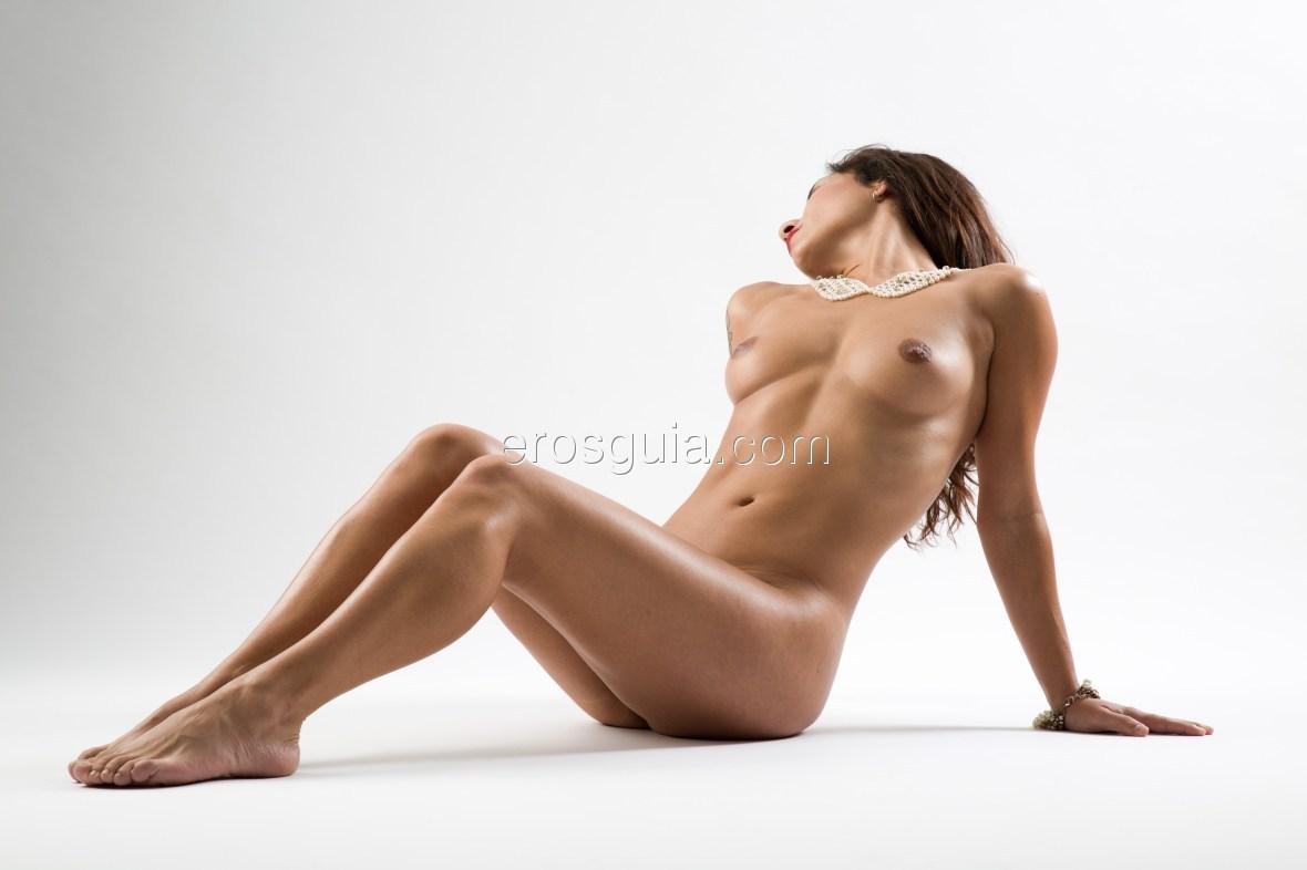 Sí, soy, el equilibrio perfecto entre elegancia, belleza, inteligencia y...