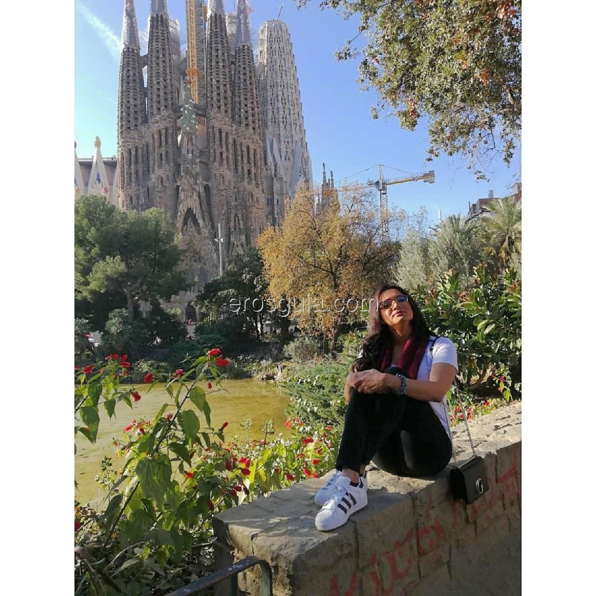 Mónica, Escort en España - EROSGUIA