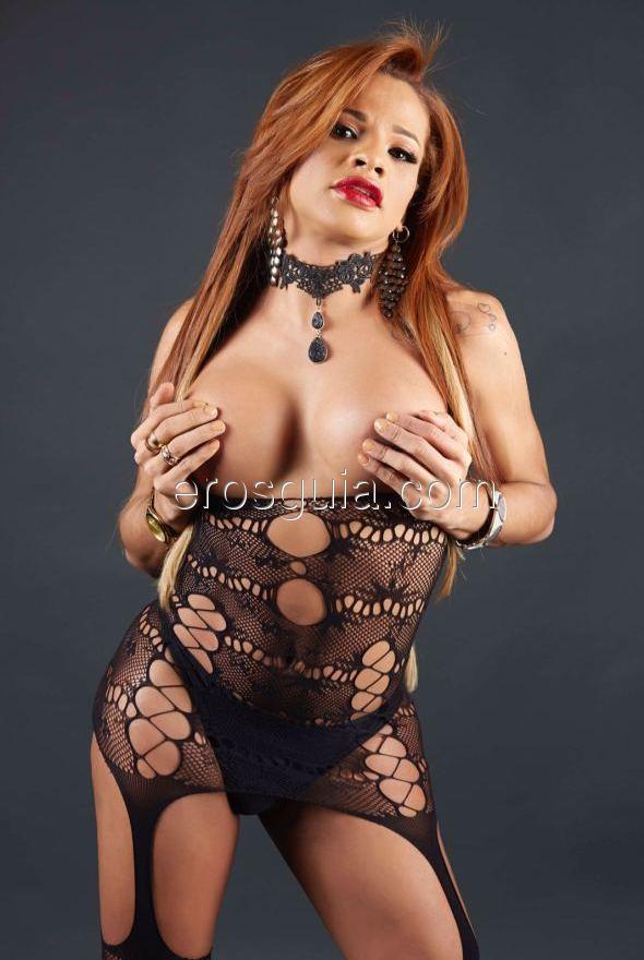 Hola soy Vanessa Torres una Venezolana muy exótica y viciosa para darte...