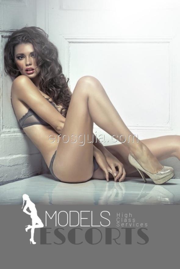 Models Escorts, Escort en Barcelona - EROSGUIA