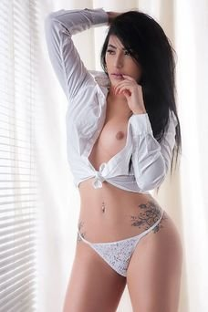 Carla , Escort en Madrid