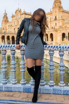 Miranda, alt- en Sevilla