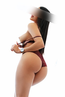 Ambar, Escort en Madrid