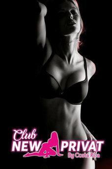 Club New Privat, Agencia en Barcelona